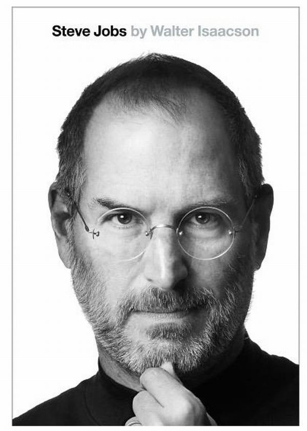 Walter Isaacson's bestselling biography of Steve Jobs touches upon numerous legal issues common to startups.
